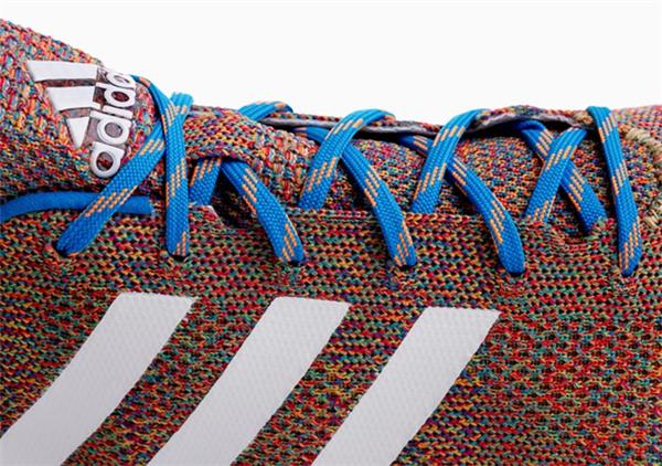 全球首款针织球鞋(六)