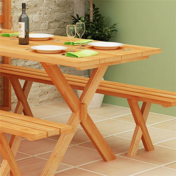 节省空间的餐桌组(三)