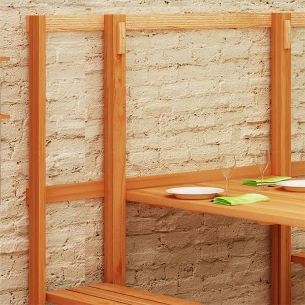 节省空间的餐桌组(四)