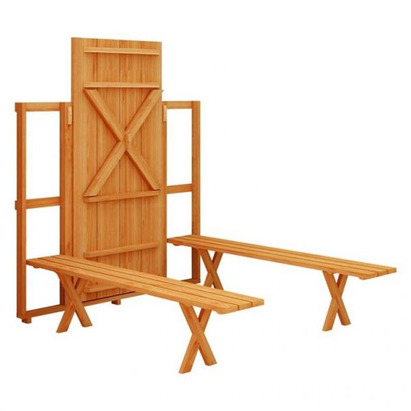 节省空间的餐桌组(五)