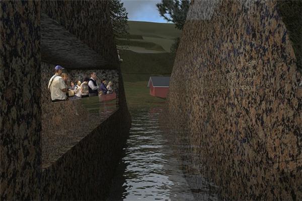 挪威伤口纪念碑(六)