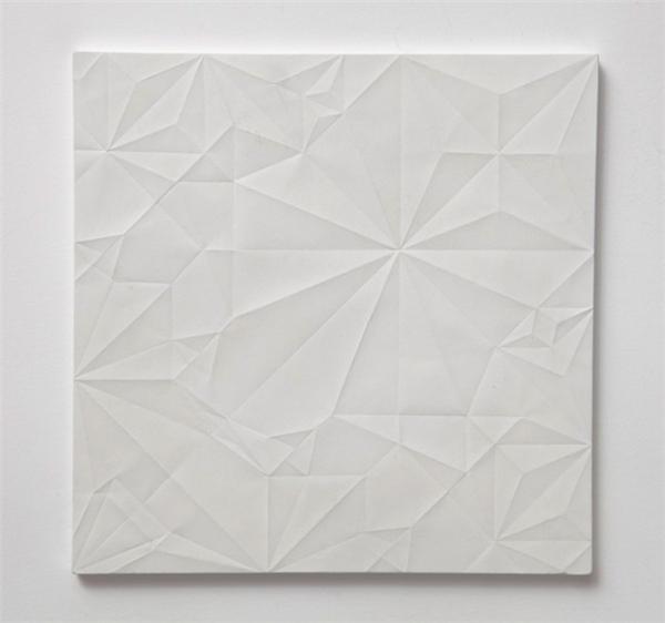 1比1折纸大象(二)