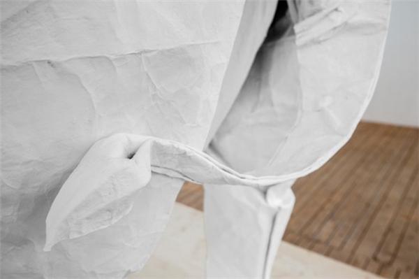 1比1折纸大象(七)