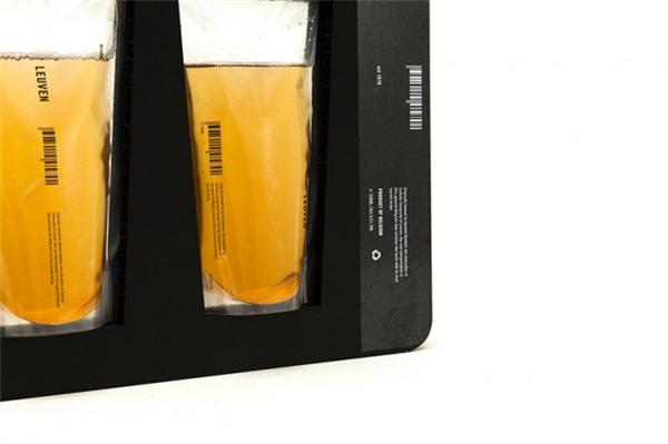 有趣的新型啤酒包装(二)