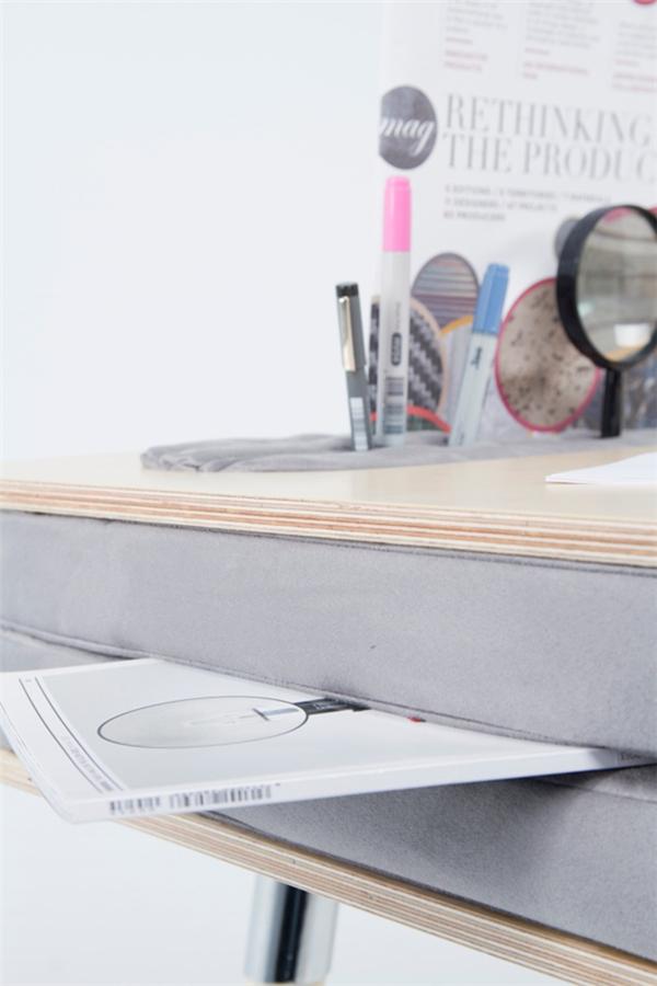 刚柔并济的办公桌(三)
