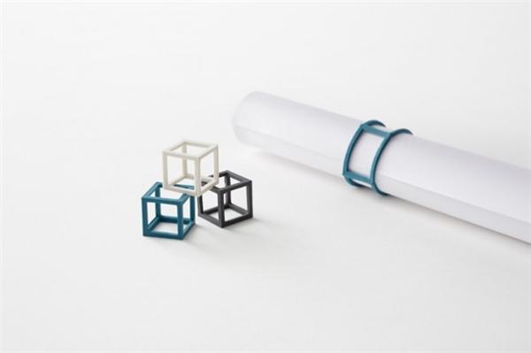 方体橡皮筋(三)