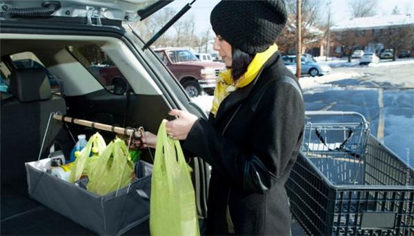 开车买菜的好助手