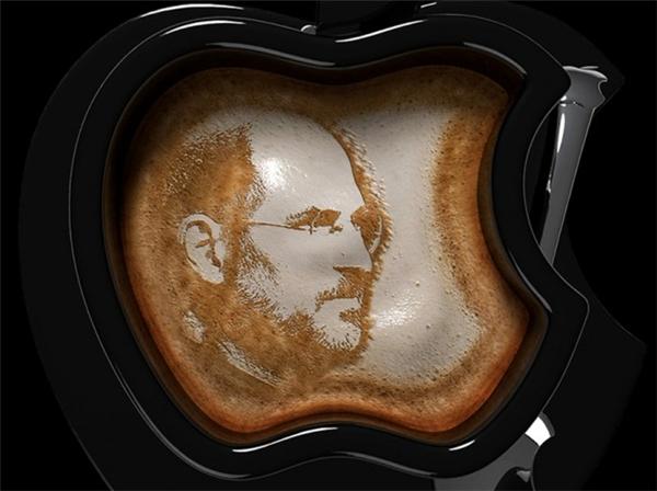 Apple咖啡系列