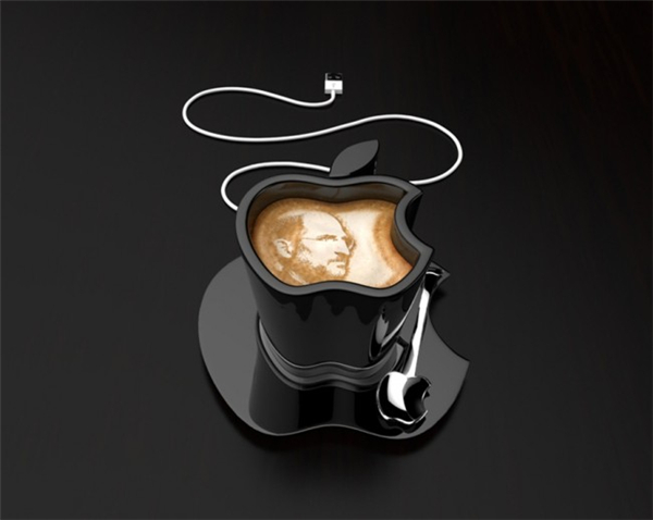 Apple咖啡系列(四)