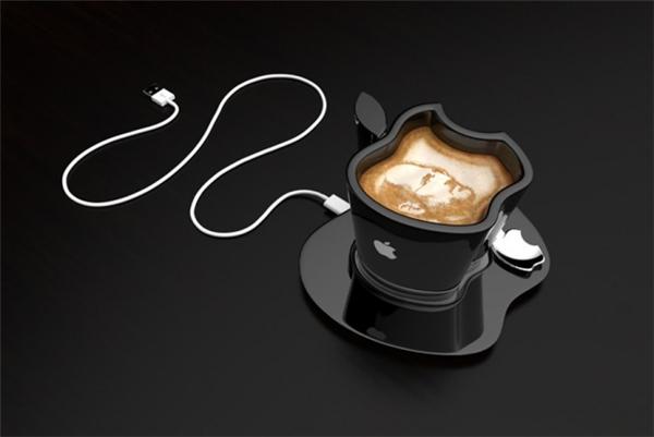 Apple咖啡系列(五)