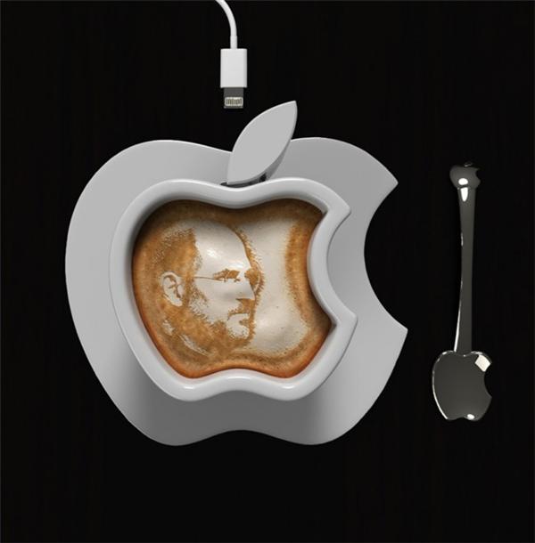 Apple咖啡系列(六)