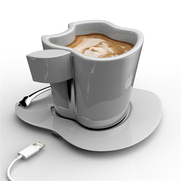Apple咖啡系列(七)