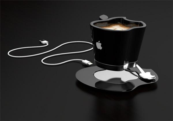 Apple咖啡系列(九)