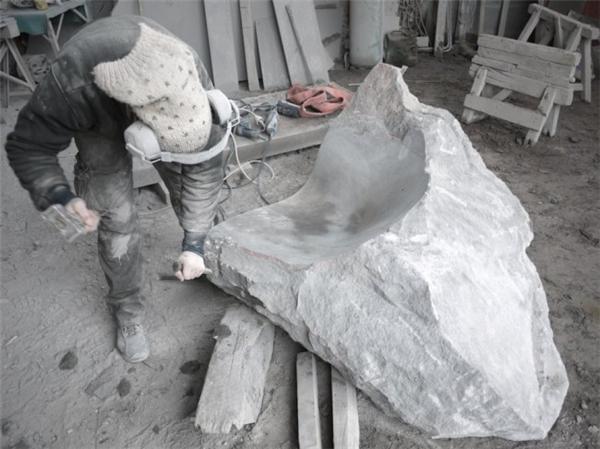 ONYX霸气雕塑沙发(六)