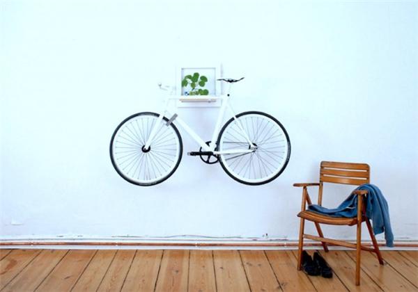给力的自行车挂架(七)