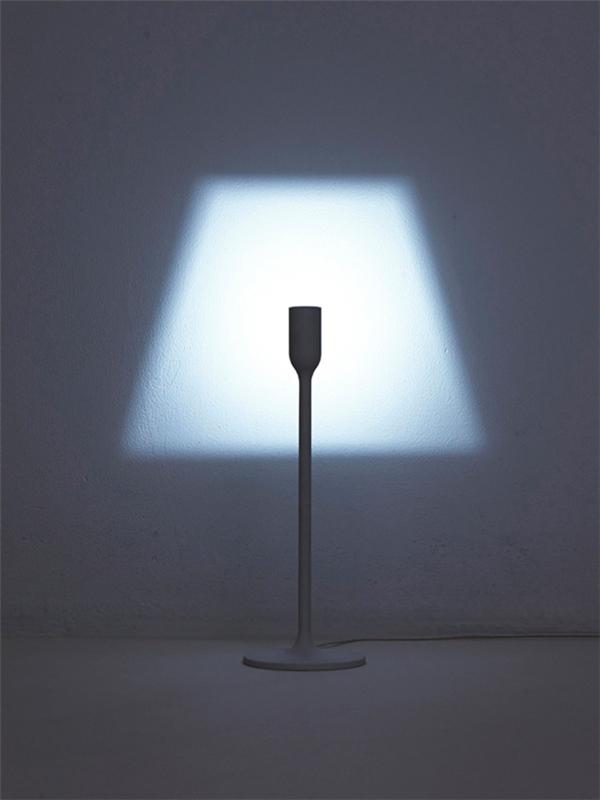 孤独台灯设计(二)
