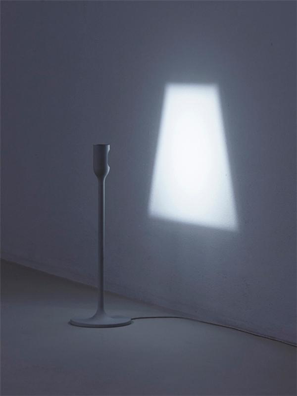 孤独台灯设计(三)