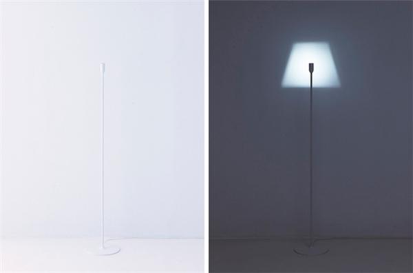 孤独台灯设计(四)