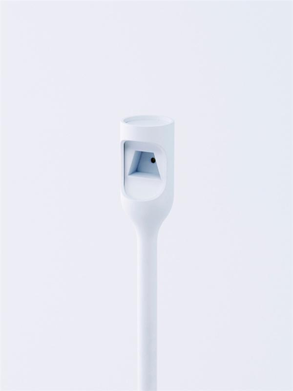 孤独台灯设计(五)