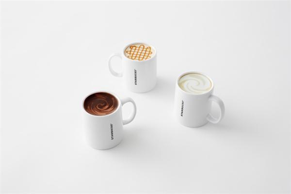 永远都是满满的咖啡杯