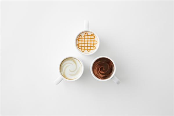 永远都是满满的咖啡杯(五)