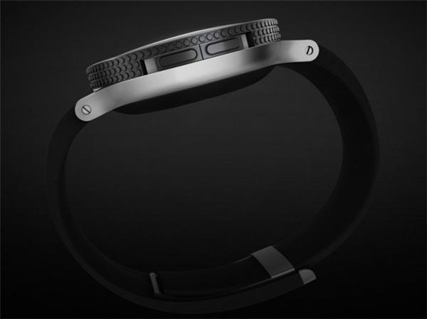 OLED概念型手表设计(四)