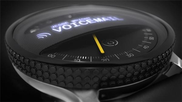 OLED概念型手表设计(五)