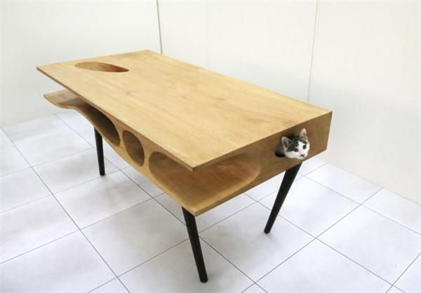 萌到你的猫桌(三)