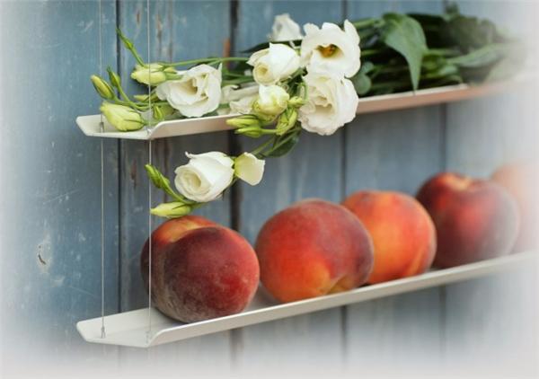 美丽醒目的水果墙(六)