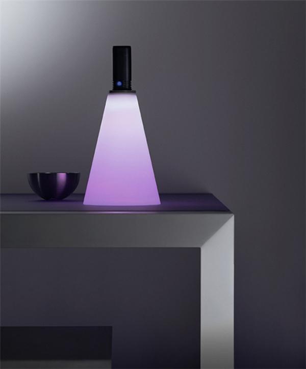 简约灯具设计获奖作品