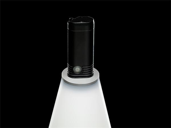 简约灯具设计获奖作品(二)