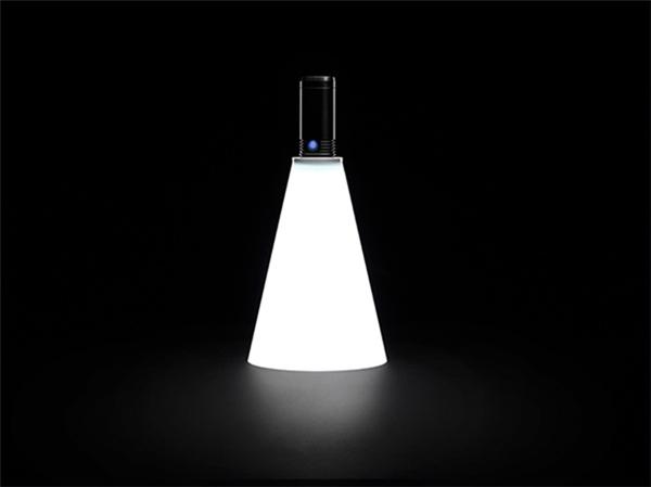 简约灯具设计获奖作品(四)