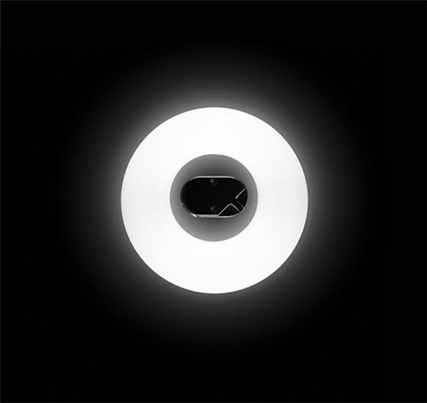 简约灯具设计获奖作品(五)