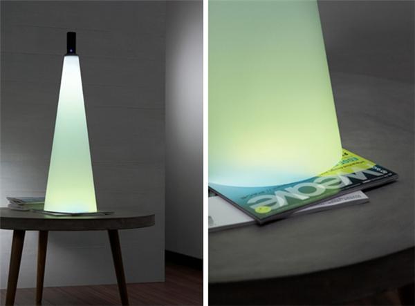 简约灯具设计获奖作品(六)