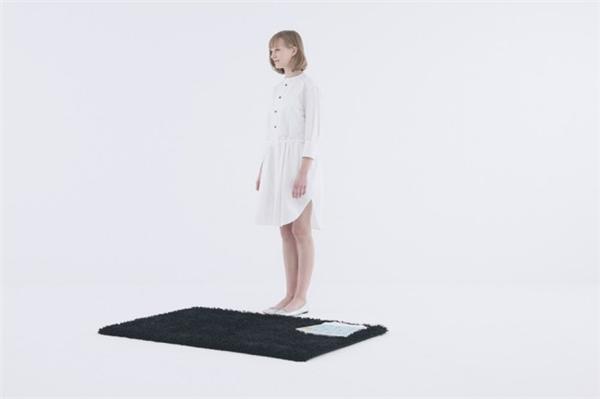 简单实用的地毯座椅(二)