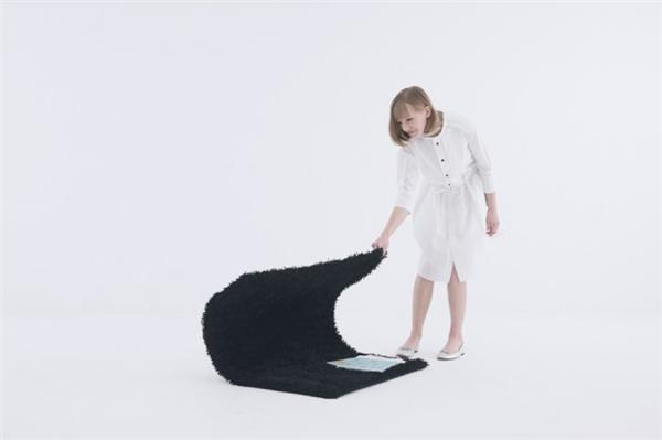 简单实用的地毯座椅(五)