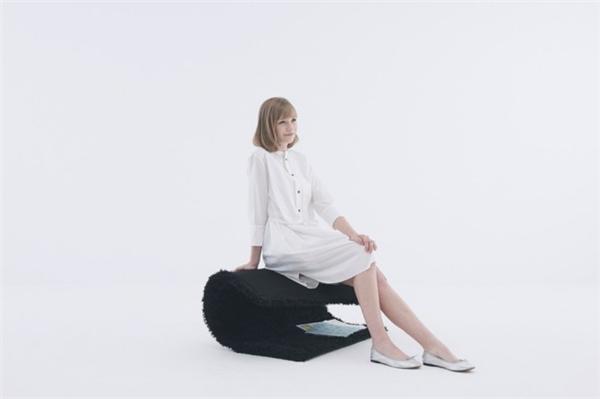 简单实用的地毯座椅(六)