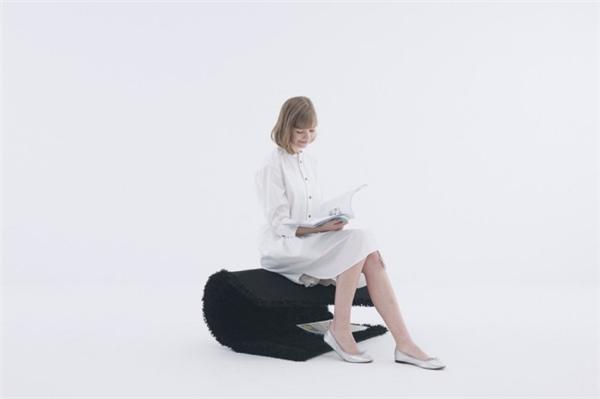 简单实用的地毯座椅(七)