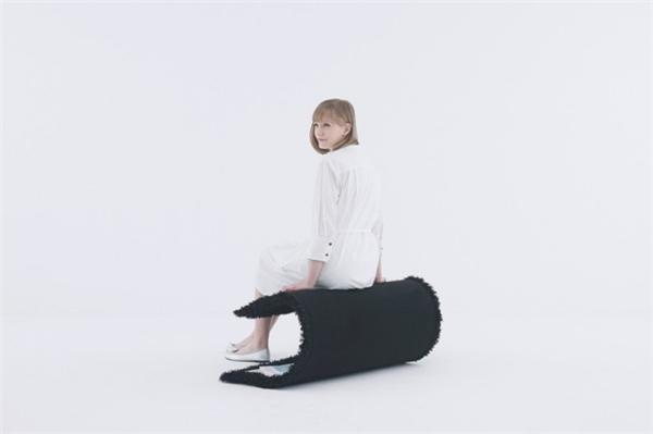 简单实用的地毯座椅(八)