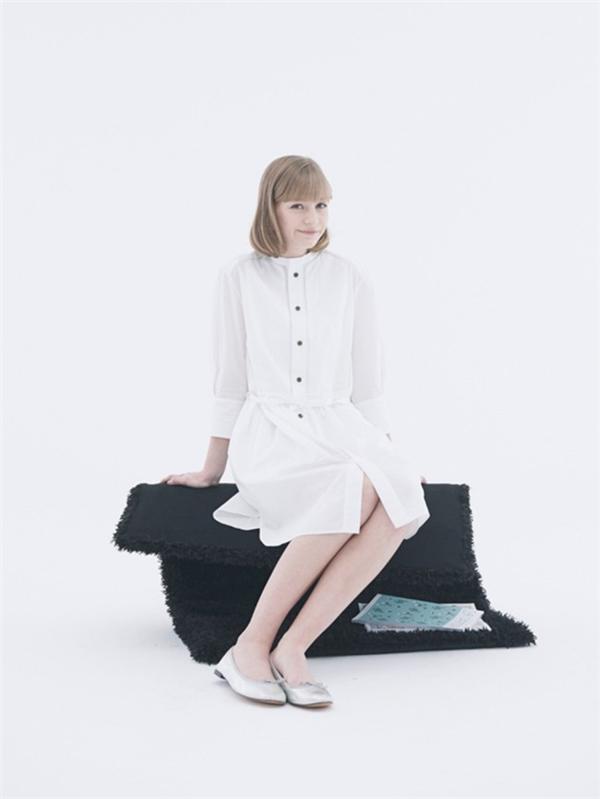 简单实用的地毯座椅(九)