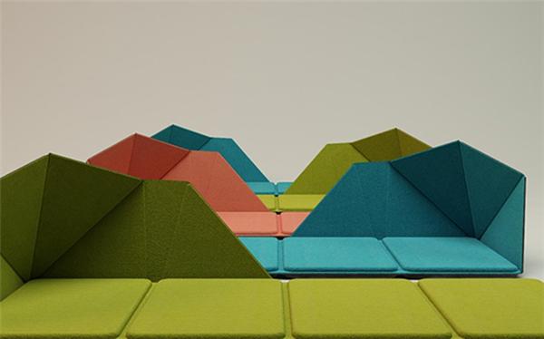 友爱的公共折叠地毯(十一)