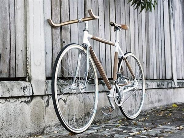 极简而优雅的自行车(二)