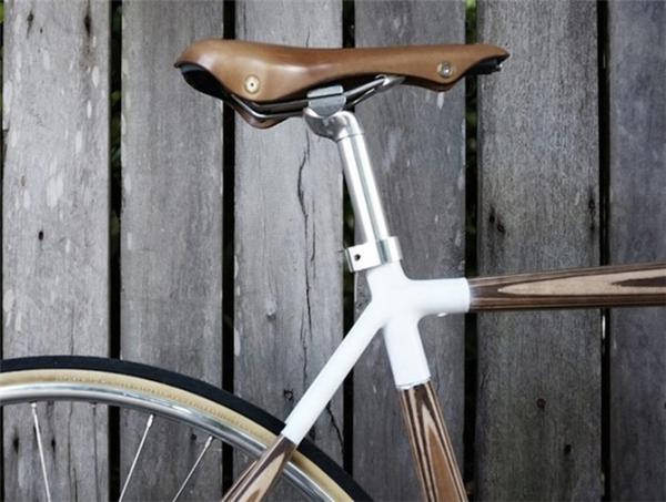 极简而优雅的自行车(三)