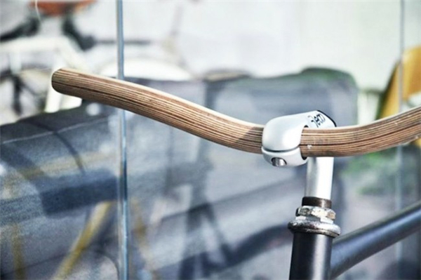 极简而优雅的自行车(四)