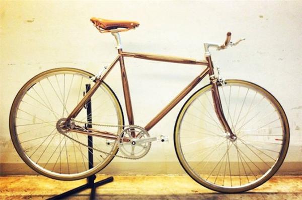 极简而优雅的自行车(六)