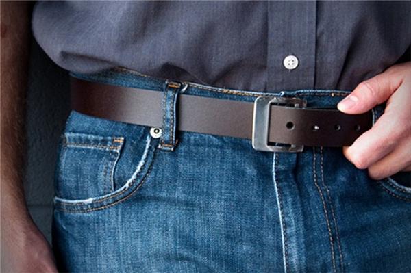 刀锋型皮带设计(二)