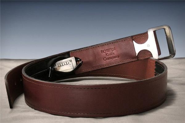 刀锋型皮带设计(五)
