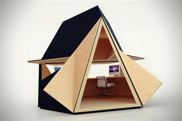 模块化小空间设计