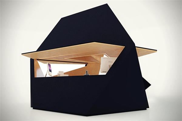 模块化小空间设计(二)