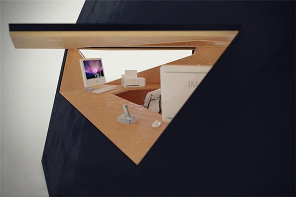 模块化小空间设计(三)